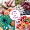 90-дневная диета раздельного питания
