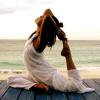 Йога асаны — позы хатха-йоги