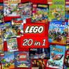 Развиваем детей игрушками LEGO