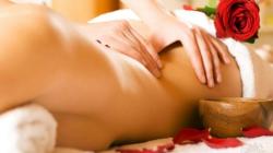 Два основных плюса массажа