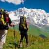 Преимущества отдыха в горах