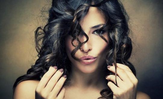 Маска: ускоряем рост волос!