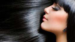 Выпрямляем волосы: дома и в салоне