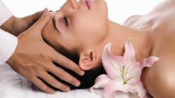 Массаж против головной боли