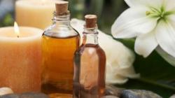Массажные масла: типы и воздействие